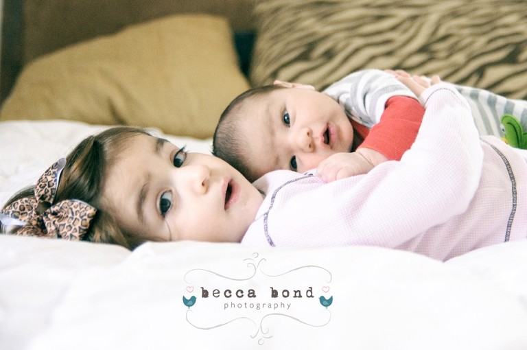 Charlotte NC Newborn Children Photography Portrait