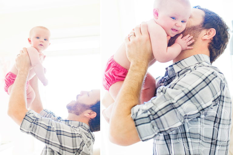 Family portrait photography in Charlotte NC