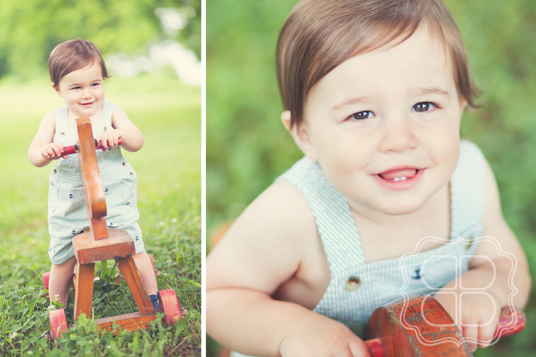 Charlotte baby photography