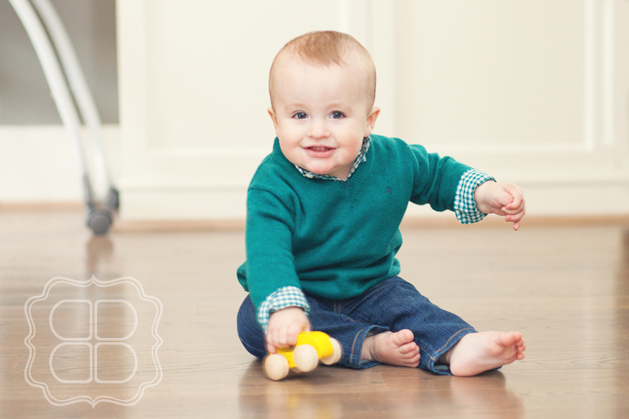 Baby Photographer in Charlotte NC